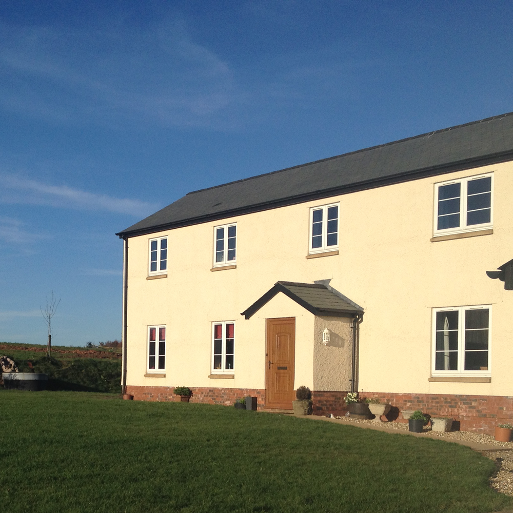 New Properties For Sale In East Devon