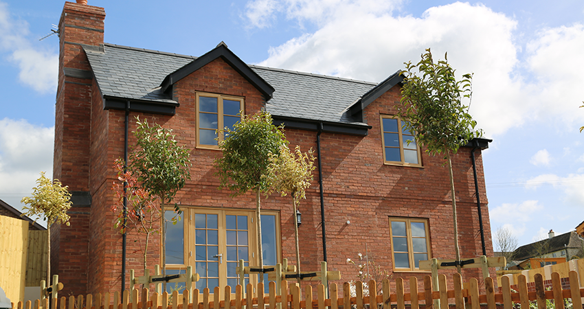New Homes For Sale In East Devon